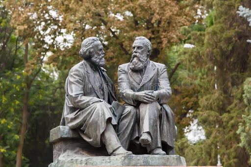 """Sứ mệnh lịch sử của giai cấp công nhân trong """"Tuyên ngôn của Đảng Cộng sản"""" và ý nghĩa thời đại"""