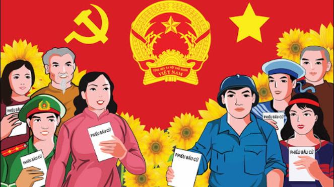 Kết quả bầu cử đại biểu Quốc hội khóa XV và đại biểu HĐND các cấp nhiệm kỳ 2021 - 2026 trên địa bàn thị xã Hương Trà