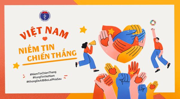 Tỷ lệ người dân Việt Nam hài lòng với các biện pháp của chính phủ trong kiểm soát đại dịch COVID-19 cao nhất thế giới
